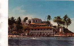 SRI LANKA - MOUNT LAVINIA HOTEL - Sri Lanka (Ceylon)