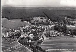AK- Burgenland - Kohfidisch - Alte Fliegeraufnahme - Autriche