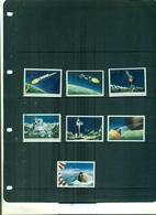SOMALIE ESPACE 7 VAL NEUFS A PARTIR DE 0.75 EUROS - Space