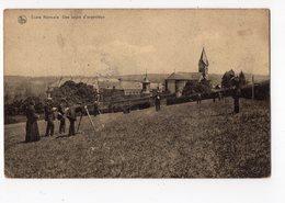 49 - FERRIERES - Etablissement St Roch - Une Leçon D'arpentage - Ferrières