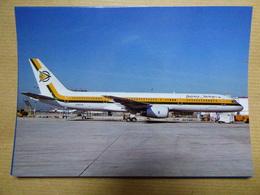 GUYANA  AIRWAYS   B 757 28A   N757GA   VH NOF - 1946-....: Era Moderna