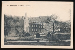 REMERSDAEL  CHATEAU D'OBSINNIG - Voeren