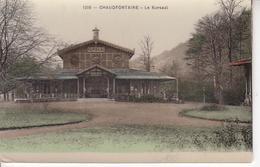 1216 Chaudfontaine - Le Kursaal - Chaudfontaine