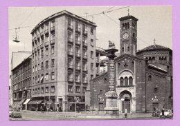 Milano - S. Babila - Milano (Milan)