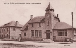 CAUROY LES HERMONVILLE - Autres Communes