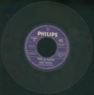 FABIO CONCATO -CARA CHIARA -FIORE DI MAGGIO -DISCO VINILE 45 GIRI 1984 - Vinyl Records