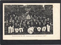 CASPACHORCHESTRE 1907 - France