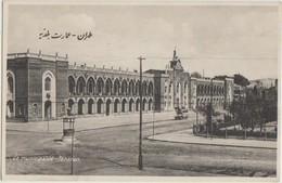 CPA IRAN PERSE PERSIA TEHERAN La Municipalité - Iran
