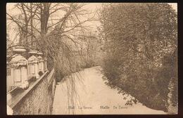 HALLE  DE ZENNE - Halle