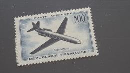 LOT 394565 TIMBRE DE FRANCE NEUF* DEPART A 1€ - Poste Aérienne