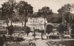 Orne : BAGNOLES-de-L'ORNE : Le Casino Du Lac Vu Du Grand Hotel  : Photo Vérit. - Bagnoles De L'Orne