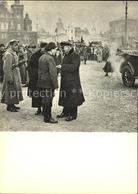 12234996 Politiker Lenin Chats With V. M. Zagorsky May Day Demonstration Red Squ - Ereignisse