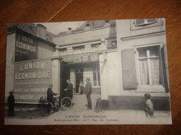 L Union Economique Rue Des Carreaux Boulogne S Mer - Boulogne Sur Mer