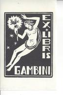 Ex Libris.70mm110mm. - Ex Libris