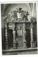 Basiliek Van O.L. Vrouw Van Kortenbosch  Biechtstoel - België