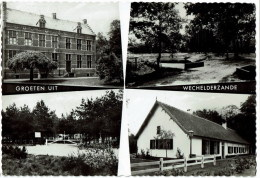 WECHELDERZANDE - Belgique