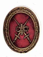 """Pain-biscottes Jacquet - Décorations & Ordres De Chevalerie """" Médaillon De Vétérance """" - After 1965"""