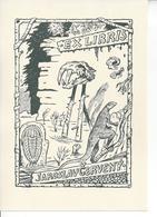 Ex Libris.105mm150mm. - Ex Libris
