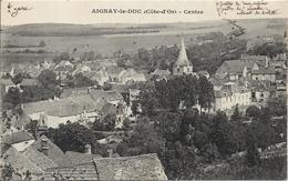 AIGNAY LE DUC Centre - Aignay Le Duc