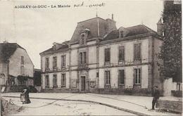 AIGNAY LE DUC La Mairie - Aignay Le Duc
