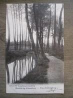 Cpa Alsemberg ( Beersel ) - Gezicht Op Alsemberg - Vue D'Alsemberg - Dvd 8788 J. Roose - Struyf - Beersel