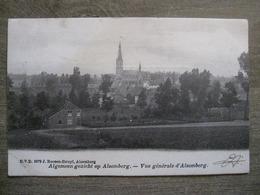 Cpa Alsemberg ( Beersel ) - Algemeen Gezicht Op Alsemberg - Vue Générale D'Alsemberg - Dvd 9279 J. Roose - Struyf - Beersel