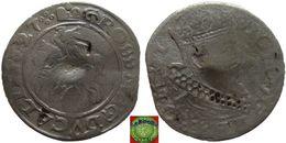 Lithuania - AR Grosz Of Sigismund III, (Zygimantas) (1587-1632), Vytis - Lituania