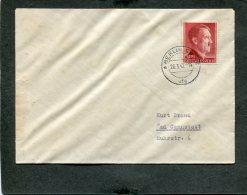 Deutsches Reich FDC 20-3-1942 Nr. 801 - Deutschland