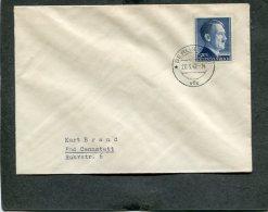 Deutsches Reich FDC 20-3-1942 Nr. 802 - Deutschland