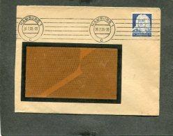 Deutsches Reich Brief 1935 - Deutschland