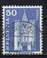 Schweiz 1960 // Mi. 704 X O (021..461) - Suisse