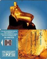 TARJETA TELEFONICA DE LUXEMBURGO. SC10 TIRADA 20000 (043) - Luxembourg