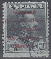 ESPAÑA 1929 Nº 465 USADO - 1889-1931 Kingdom: Alphonse XIII