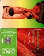 TARJETA TELEFONICA DE LUXEMBURGO. SC11 B (CABEZA IZQUIERDA - LEFT HEAD TIRADA 30000) (068) - Luxembourg