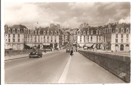 41 - BLOIS - Rue Denis Papin. - Blois