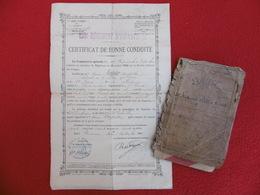 159 REGIMENT D INFANTERIE NOGUIER AUGUSTE D ALLEGRE LES FUMADES GARD - Documents
