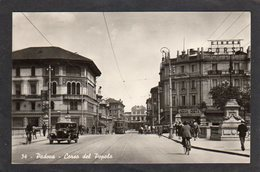 Cartolina Padova - Padova (Padua)