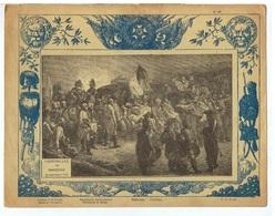 JM16.04 / PROTEGE- CAHIERS -  LES FUNERAILLES DE MARCEAU EN 1796 - Book Covers