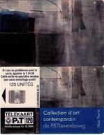 TARJETA TELEFONICA DE LUXEMBURGO. SC26 (047) - Luxembourg