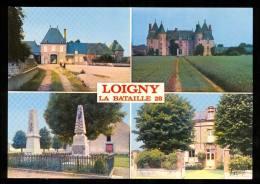 LOIGNY La Bataille édition Valoire - France