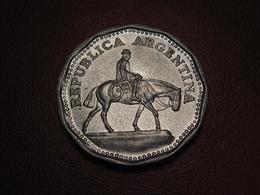 Argentine - 10 Pesos 1962 7913 - Argentina
