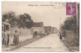TRAINEL - Rue De La Haute Borde - Sin Clasificación
