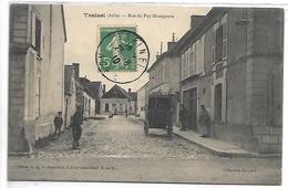 TRAINEL - Rue Du Puy Montgoure - Sin Clasificación
