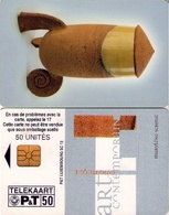 TARJETA TELEFONICA DE LUXEMBURGO. SC13 (042) - Luxembourg