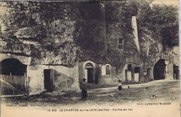 72 - La Chartre-sur-le-Loir (Sarthe) - Ferme En Roc - Andere Gemeenten