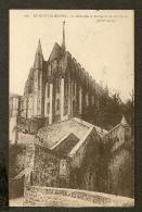 CP- La Merveille Et Remparts Du Côté Nord (XIIIéme) - Mont St-Michel (50) - Le Mont Saint Michel