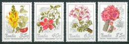 1994 Namibia Fiori Flowers Fleurs MNH -Ye98 - Namibia (1990- ...)