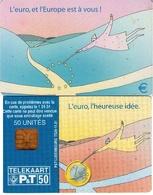 TARJETA TELEFONICA DE LUXEMBURGO. TS26 (016) - Luxembourg