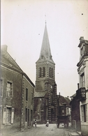 72 - Mont-Saint-Jean (Sarthe) - L'Eglise - France