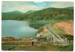 SIERRA LEONE - GUMA VALLEY DAM - 1974 - Sierra Leone